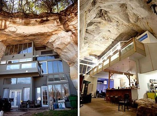 3 of the most unique houses in the world pam daniels for Amazing houses inside