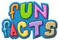 Fun Fact of the Day ~ Wednesday 21 February 2018 Funfact